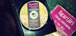 Ilgarijiri DVD