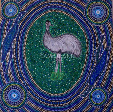 Emu time