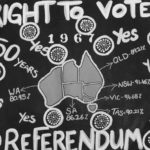 Referendum 1967 by Andrea Green-Ugle