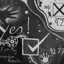 1967 referendum Results by Jesse pickett