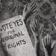 Aboriginal Rights by Sonya Edney