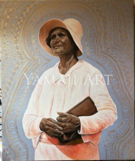 Granny Mary