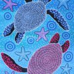 Ocean's Treasures - Andrea Green-Ugle