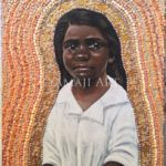 icon to a stolen child Gurriya One