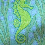 Sea Dragons of the Ocean (2) - Sheryl Green