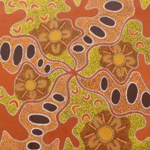 Travelling Through the Murchison - Margaret Whitehurst