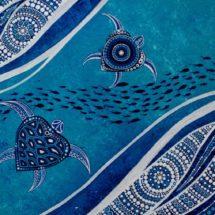 Ocean Currents - Kyra Johnson