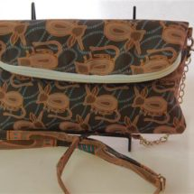 Clutch Bag - Bilby - M Williams