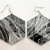 Earrings - 20/98