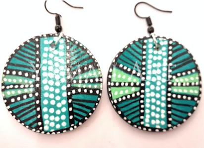 Earrings - 20/109