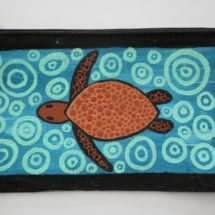 Andrea Green-Ugle - Sea Turtle
