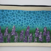 Andrea Green-Ugle - Lavender Fields
