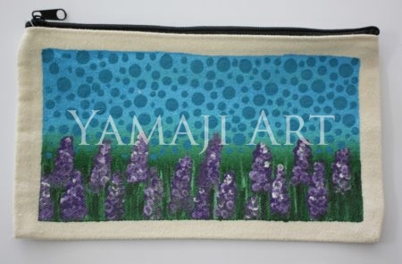 Andrea Green-Ugle - Lavender Fields