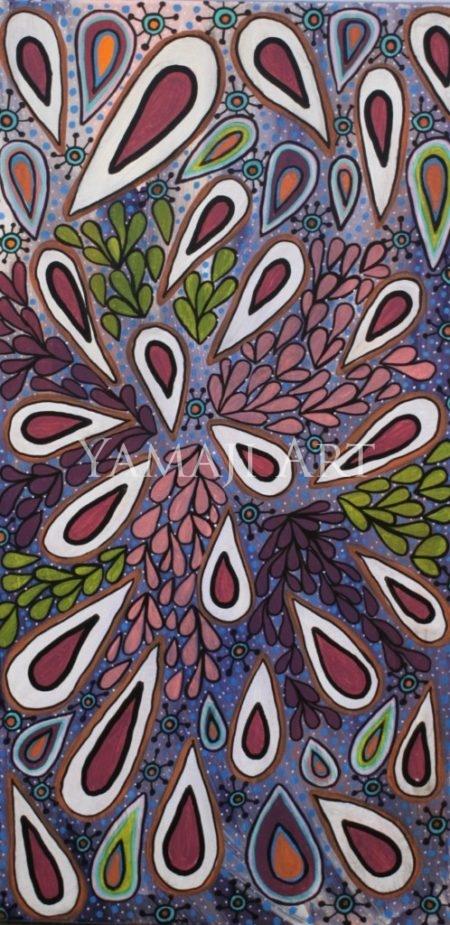 Naomi Danischewsky - Changing Seasons