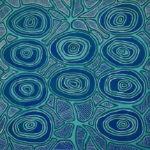 Waterholes - Nicole Dickerson