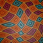 Wendy Jackamarra's Colours of My Country